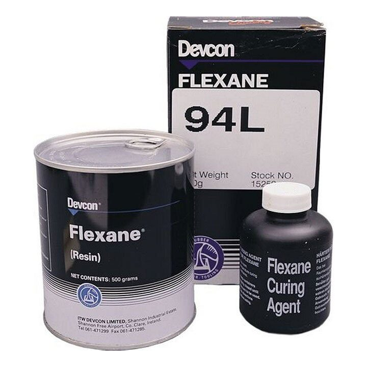 Flexane 94 Liquid 500 г