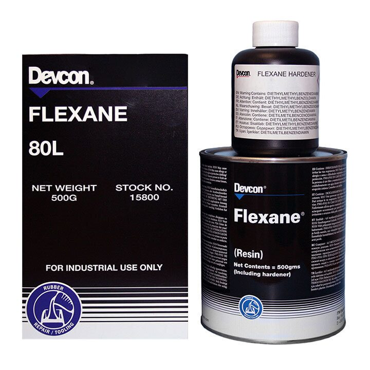 Flexane 80 Liquid 500 г