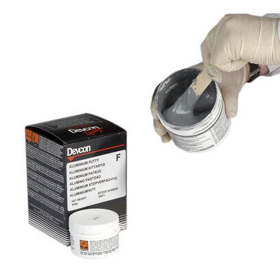 Devcon F (Aluminium Putty) 500 г