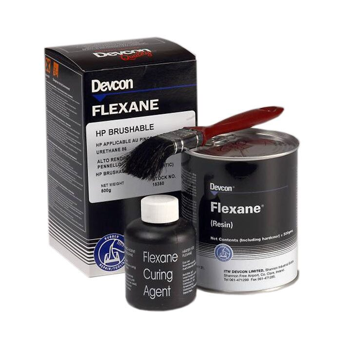 Flexane HPB (High Performance Brushable) 500 г